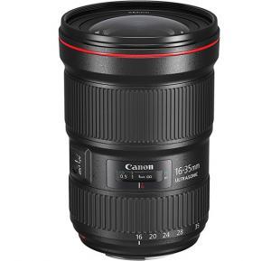 Canon EF 16-35mm f/2.8L III USM SLR Lens for Cameras