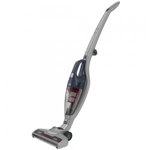 Black and Decker SVB520JW-QW Cordless Floor And Hand Vacuum Cleaner, Gray