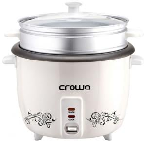 Crownline Multifunction Cooker / Steamer / Warmer - RC-170