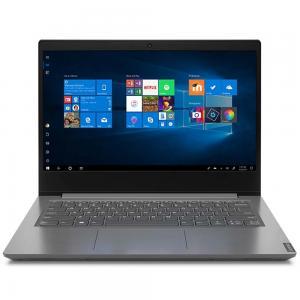 Lenovo V14 Laptop, 14 inch FHD Display Intel Core i5 Processor 4GB RAM 1TB HDD Storage Integrated Intel UHD Graphics, DOS, Black