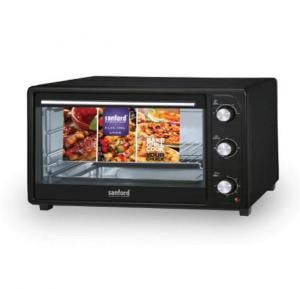 Sanford SF3608EO BS Electric Oven 45L,1800W