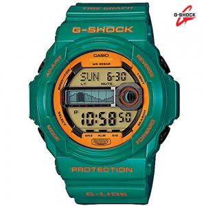 Casio G-Shock GLX-150B-3DR Watch For Men