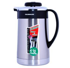 Olsenmark 1.3Litre Vacuum Coffee Pot, OMVF2015