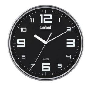 Sanford Analog Wall Clock - SF1457WC