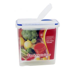 Food Container Of 3 Litre - 480998-PK1010