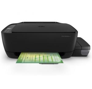 HP Ink Tank 415 Wireless All-In-One Printer, Black