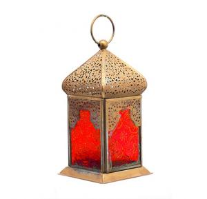Fashion Lantern for Home Decor OS089 , Assorted Color