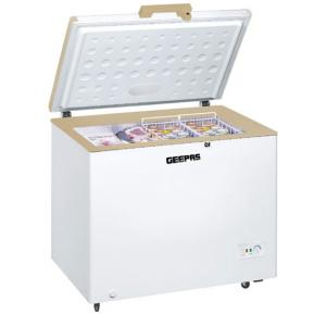Geepas Chest Freezer - GCF3506WAH