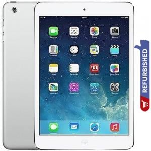 Apple iPad Mini 2 WiFi 16GB Retina display -Silver Refurbished
