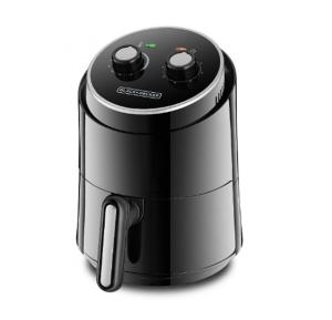Black & Decker 1.5 Liter Air Fryer AerOfry, Black – AF100-B5
