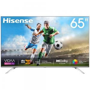 Hisense 65U7WF 65 Inch ULED 4K Smart TV Black