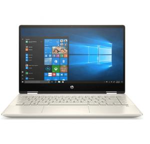 HP Pavilion Laptop X360 14 DH0012 Intel i5-8265U/8GB/256GB/2GB/14 Inch Touch/Windows 10/ 1Year warranty