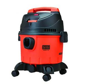 Black & Decker WDBD10-B5 Wet And Dry Drum Vacuum Cleaner