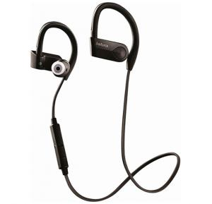 Jabra Sport Pace Wireless Bluetooth Earbuds - Black