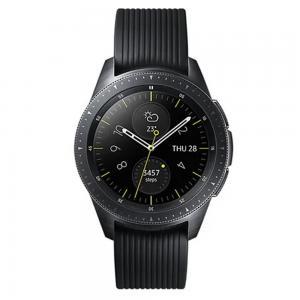 Samsung Galaxy Smartwatch R810 42mm, Midnight Black