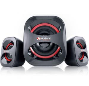 Audionic Glance G-5 AC Powered Speakers