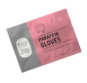 Paraffin Gloves- Rose