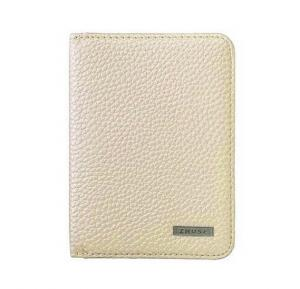 Bluemax Zhuse multiuse Wallet with 4000 mah Powerbank, Gold