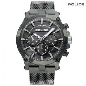 Police PL15920JSMB02MM Analog Mens Watch