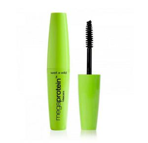 Wet n Wild Mascara - 8 ml, 1531 Mega Protein,HC2038