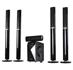 Nikai 5.1 Channel Home Theatre Systems Nht6600Bt