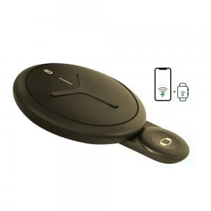 Bluedigit Dual Wireless Charger - Coil-27