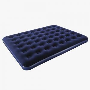 Bestway Inflatable Pavillo Horizon Airbed Blue, 73 x 30 x 8.5 Inches