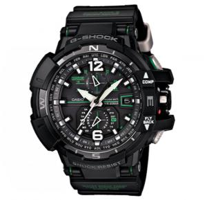 Casio G-shock Analog Digital Watch, GW-A1100-1A3DR