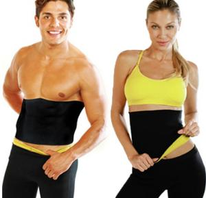 Hot Shapers Belt, XL