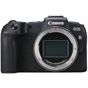 Canon EOS RP Mirrorless Camera Body Only, 26.2 MP, Black
