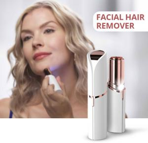 T&F Finishing Touch Flawless Facial Hair Remover