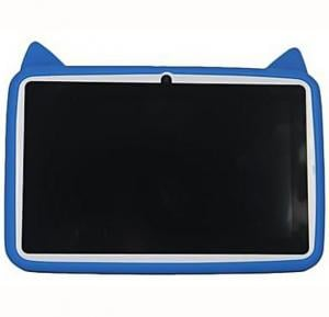 G tab 7.0 Wifi 8Gb dual camera kids study tablet