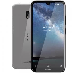Nokia 3.2 Dual Sim 3GB RAM 64GB  Dual Camera, Silver