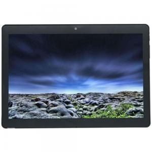 Atouch A101 10.1 inch, Dual SIM, 32GB, 2GB RAM, Wi-Fi, 4G LTE, Black