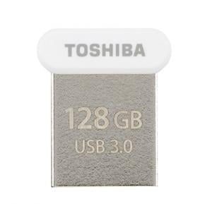 Toshiba USB3.0_Towadako_128GB, THN-U364W1280E4