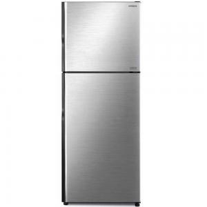 Hitachi Top Mount Refrigerator 500 Liters RV500PUK8KBSL, Silver