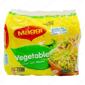 Maggi 2 Minute Noodles Vegetable, 17991