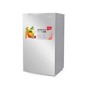 Impex IMRF-140 84 Liter Single Door Direct Cool Refrigerator Silver
