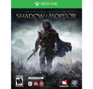 Warner Bros Middle Earth Shadow of Mordor For Xbox One