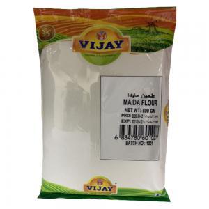 Vijay Maida Flour, 800GM