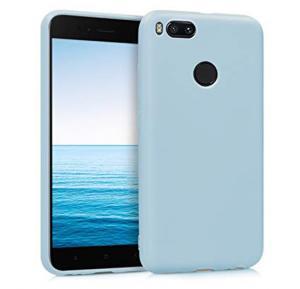 Xiaomi Mi A1 Soft TPU Light blue