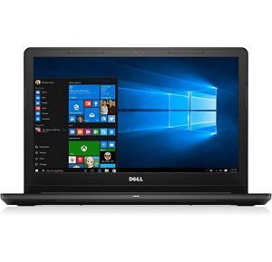 Dell 3576 Core I5-7200-4Gb-1Tb-2Gb Vga-Dos-15.6-Black