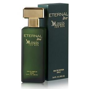 Royal Mirage Eternal Love X-Louis for Men 100 ml Eau De Parfum Spray,EL4334