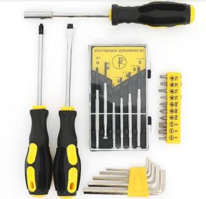 24 in 1 professional family tool Set, HLE005