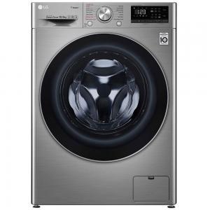 LG 10.5 Kg Vivace Washing Machine with AI DD Technology, F4V5RYP2T