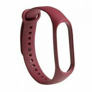 Mi Smart Band 3/4 Strap Red, 6500525117