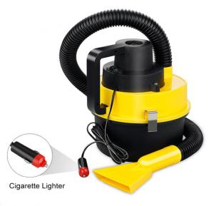 Portable Car Vacuum Cleaner 12V, IN26