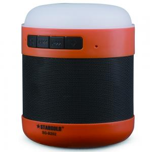 Stargold LED Light Bluetooth Speaker, SG-B202