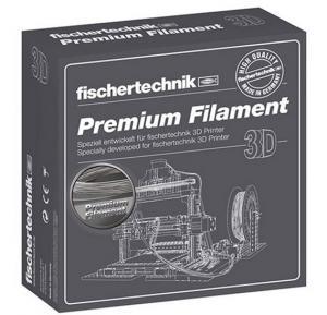 FischerTechnik Filament 500g Silver, 539141