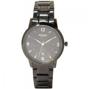 Royale Executive Mens Analog Watch, RE061I